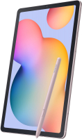 Планшет Samsung Galaxy Tab S6 Lite 10.4 64Gb Wi-Fi SM-P610N (розовый) -