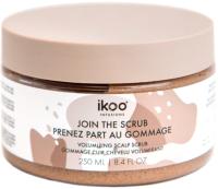 Скраб для кожи головы Ikoo Volumizing Sugar Scalp Scrub (250мл) -