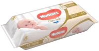 Влажные салфетки Huggies Elite Soft многослойные (64шт) -