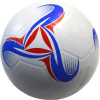 Футбольный мяч Gold Cup RS-S1 (белый/синий) -