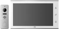 Видеодомофон CTV DP4105AHD (белый) -