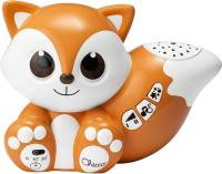 Интерактивная игрушка Chicco Лисенок / 00010064000000 -