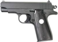 Пистолет страйкбольный GALAXY G.2 пружинный (6мм) -