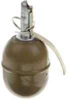 Макет гранаты No Brand Граната учебно-тренировочная РГД-5 / 80035 -