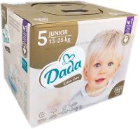 Подгузники Dada Extra Care Junior 5 Box New (84шт) -