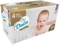 Подгузники детские Dada Extra Care Maxi 4 Box New (100шт) -