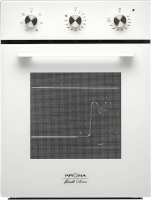 Электрический духовой шкаф Krona Corrente 45 WH / 00026335 -