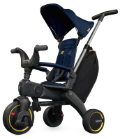 Детский велосипед Simple Parenting Doona Liki Trike S3 (Royal Blue) -