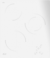 Электрическая варочная панель Fornelli PV 4517 Delizia WH / 00021517 -