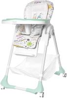 Стульчик для кормления Baby Tilly Bistro T-641/2 (Menthol) -