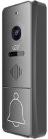Вызывная панель CTV D4004FHD (графит) -