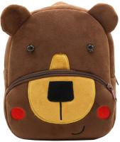 Детский рюкзак Sun Eight Медведь SE-sp002-28 (коричневый) -