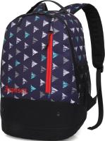 Школьный рюкзак Sun Eight SE-APS-5004 (синий/черный) -