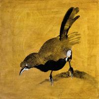 Авторская картина ХO-Gallery Птица 23 / АГ–2020–004 (А. Галенко) -