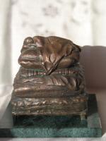 Скульптура ХO-Gallery Принцесса / ОС–2020–004 (О. Орсик) -
