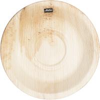 Набор биоразлагаемых тарелок Maku Kitchen Life 304807 (10шт) -