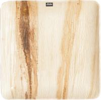 Набор биоразлагаемых тарелок Maku Kitchen Life 304810 (10шт) -
