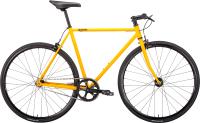 Велосипед Bearbike Las Vegas 540мм 2020 / RBKB0YNS1015 (желтый) -