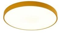 Потолочный светильник Arte Lamp Arena A2661PL-1YL -