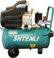 Воздушный компрессор Shtenli 25 Pro / KV25 -