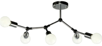 Люстра Arte Lamp Flex A6206PL-5CC -