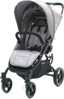 Детская прогулочная коляска Valco Baby Snap 4 (Cool Grey) -