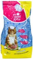 Корм для кошек За Корма Родины Пища котов. С курочкой / ZKR007 (3кг) -