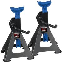 Домкрат механический Forsage F-TH56001B New -