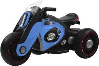 Детский мотоцикл Farfello DLS05 (синий) -