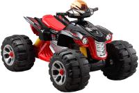 Детский квадроцикл Farfello JS318 (красный) -