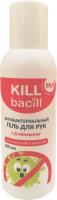 Антисептик Kill Bacill С пантенолом (100мл) -