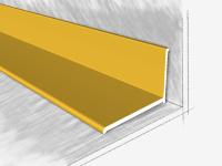 Профиль КТМ-2000 2212-616 Н 1.35м (дуб ваниль) -