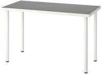 Письменный стол Ikea Линнмон/Адильс 393.313.01 -