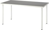Письменный стол Ikea Линнмон/Адильс 093.313.31 -