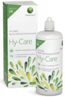 Раствор для линз Hy-Care С гиалуроновой кислотой (360мл) -
