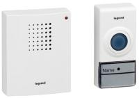 Электрический звонок Legrand Стандарт 94251 (белый) -