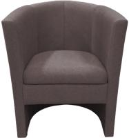 Кресло мягкое Lama мебель Рико (Vital Java) -