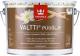 Масло для древесины Tikkurila Валтти (9л, бесцветный) -