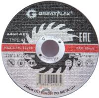 Отрезной диск Master 50-41-004 -
