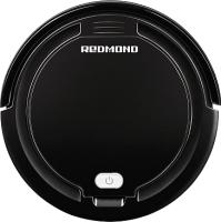 Робот-пылесос Redmond RV-R165 (черный) -