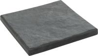 Плитка садовая Orlix Stomp Stone EU5100027-10 (10шт, графит) -