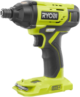 Аккумуляторный винтоверт Ryobi R18ID2-0 ONE + (5133004611) -