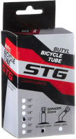 Камера для велосипеда STG 12x1.75 33мм / Х82402 -