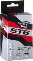Камера для велосипеда STG 14x1.75 33мм / Х82405 -
