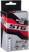 Камера для велосипеда STG 18x1.75 33мм / Х82409 -
