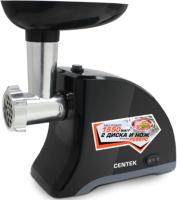 Мясорубка электрическая Centek CT-1609 (черный) -