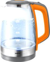 Электрочайник Centek CT-0065 (оранжевый) -