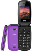 Мобильный телефон BQ Daze BQ-2437 (фиолетовый) -