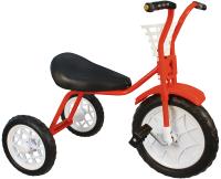 Детский велосипед Самокатыч Зубренок / 526-611R (красный) -