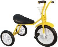 Детский велосипед Самокатыч Зубренок / 526-611Y (желтый) -